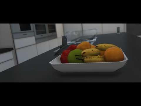 Killa Fonic ft. Irina Rimes - Piesa Noastra (Official GTA Video)