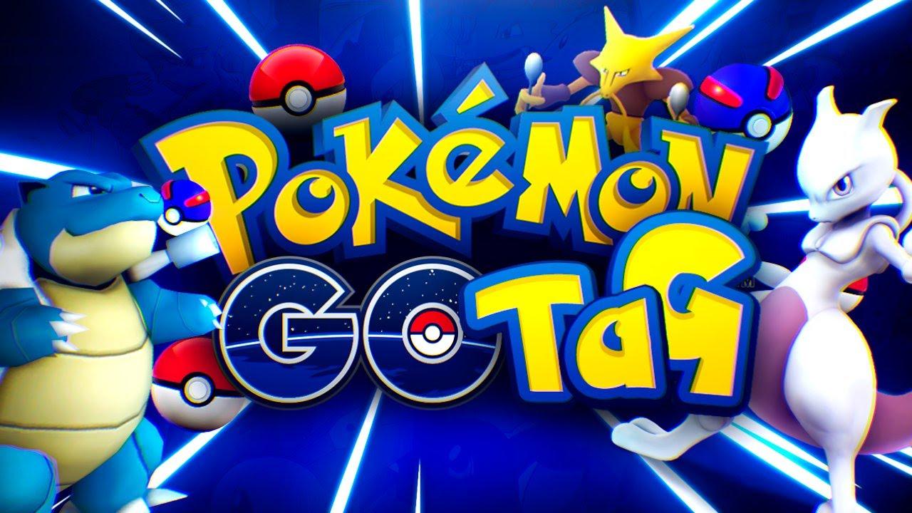 Resultado de imagen para tag de pokemon go preguntas