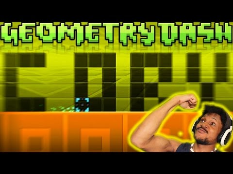 CORYXKENSHIN LEVELS. SILENT HILL DUBSTEP. | Geometry Dash #4