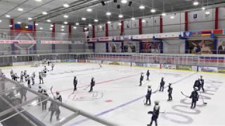 �������� ���� Детский турнир по хоккею , посвященный Дню Защитника Отечества и Дню памяти воинов-интернациолистов ������