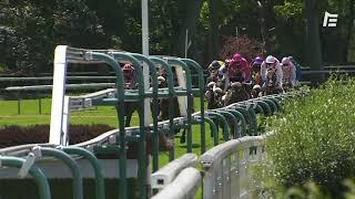 Vidéo de la course PMU PRIX SAINT-SAUVEUR