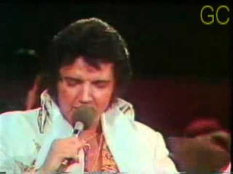 Elvis Presley [Live] - My Way {Final Concert}
