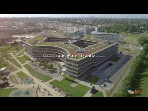 Capital Park: Improving Property Management with SUPREMIS and SAP Business One