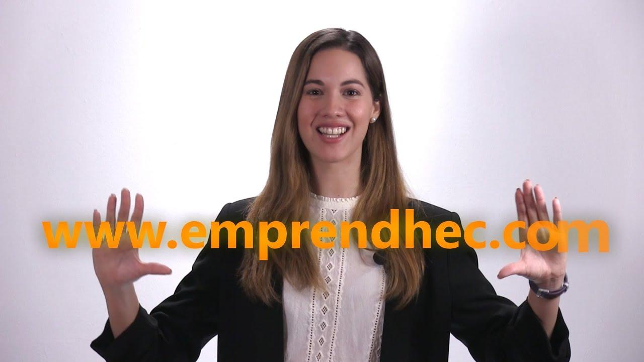 EmprendHEC, solución idónea de fomento al emprendimiento innovador para Gobierno y Fundaciones