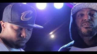 Geechi Gotti vs SinCity Nyce - AHAT Rap Battle