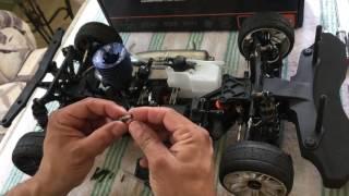 Cómo Desmontar La Transmisión Del HB RGT8