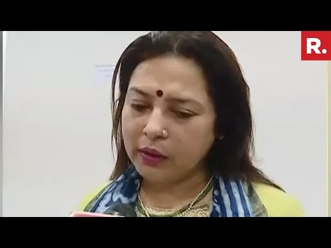 WATCH: BJP Responds To Potential Priyanka Vadra-PM Modi Varanasi Contest