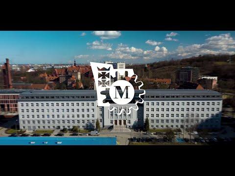 Mechanics at Gdańsk University of Technology
