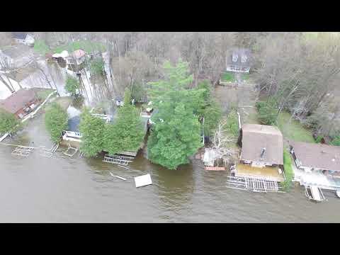2017 Flood in Renfrew County