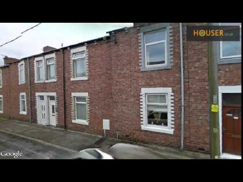 2 bed terraced house to rent on Mitchell Terrace, Stanley DH