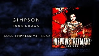 10. Gimpson - Inna Droga (prod. Ympressiv & Treax)