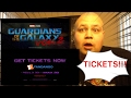 GUARDIANS OF THE GALAXY VOL. 2 Trailer #3 (2017) REACTION!!