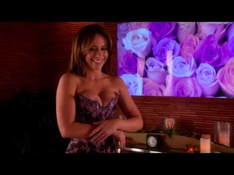 Jennifer Love Hewitt, Sexy Slow Motion Massages, The Client List S2, Part 1
