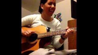 Another Sad Love Song by Toni Braxton (Acoustic Cover) By Tatiana Michelle
