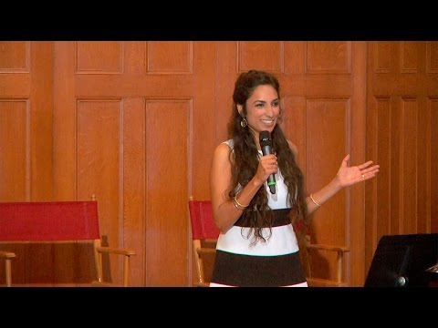 What Does Revolutionary Love Look Like? — Valarie Kaur - YouTube