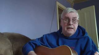 The Donald (Melody Tom Paxton-new lyrics B. Parrish