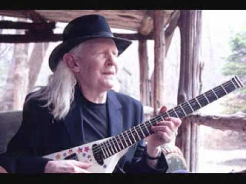White Line Blues   Johnny Winter