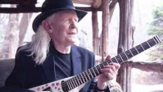 White Line Blues   Johnny Winter