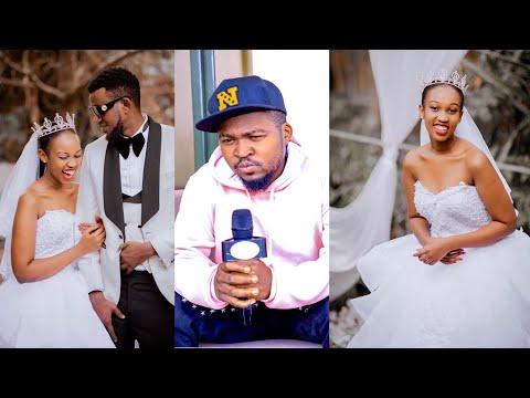 AMA-G Yibasiye ROCKY Nyuma y'UBUKWE Bwe Turumirwa   ROCKY n'Umugore we nibabyumva Ntibimugwa Amahoro