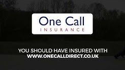 One Call Insurance - KEEP ON PUSHING!