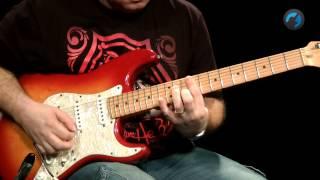 U2 - Pride (In the Name of Love) (como timbrar a guitarra) 1/3