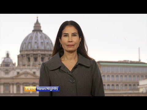 """""""Faithful to the Vatican or Faithful to Beijing?"""" - ENN 2018-04-03"""