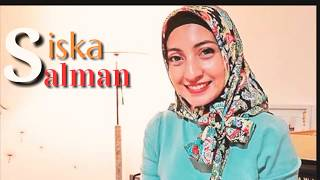 Siska Salman - Lirik Rock With You ( Ost. The Perfect Husband )