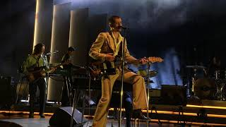 Arctic Monkeys - Library Pictures - Live @ The Santa Barbara Bowl (October 19, 2018)