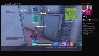 Solo Sqaud Fortnite Epic Wins