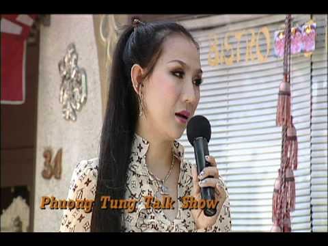 """Ai Xuan """"khen"""" Cindy Thai Tai!"""