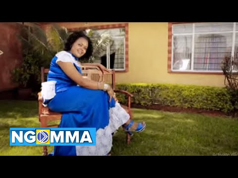 Florence Mawia - (Favour) Mbusini (Official video)
