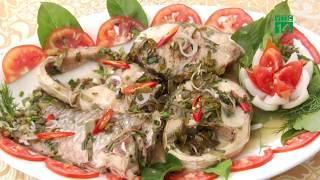 VTC14 | Cá anh vũ nấu lá giang: Bổ dưỡng cho mùa nắng nóng