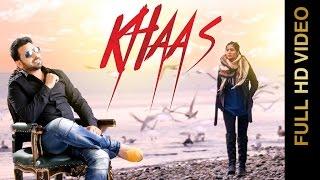 KHAAS (Full Video) || SHEERA JASVIR || New Punjabi Songs 2016 || MAD 4 MUSIC