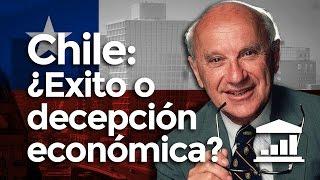 CHILE ¿Una DECEPCIÓN del LIBERALISMO? - VisualPolitik