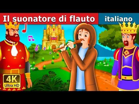 il-suonatore-di-flauto-|-the-flute-player-story-|-storie-per-bambini-|-fiabe-italiane