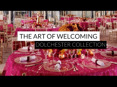 François Delahaye, CEO at Dorchester Collection - The Art of Welcoming -  Luxury Hotels - ILTM