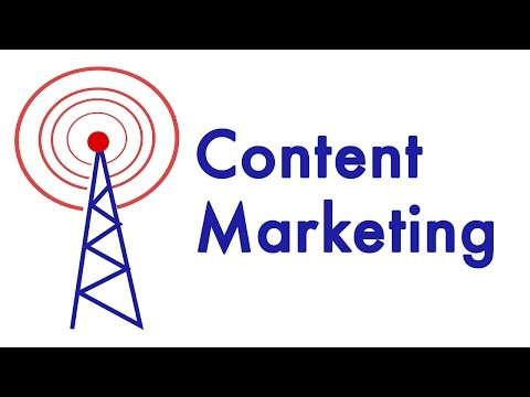 Content Marketing for Broadcasters