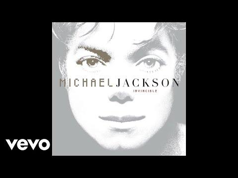 Michael Jackson - Invincible (audio)