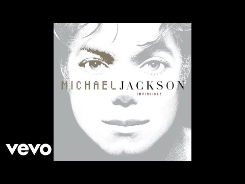 Michael Jackson  Invincible Audio