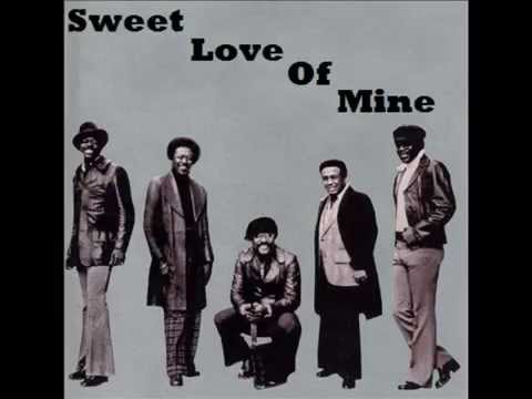 The Spinners  Sweet Love Of Mine