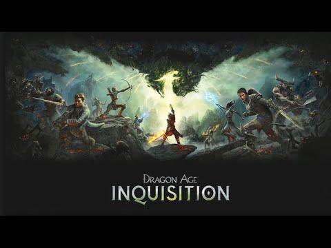 Dragon Age Inquisition Patch 1.12