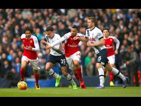 Tottenham Hotspurs vs Arsenal Post Match Analysis - Premiership - 2-2