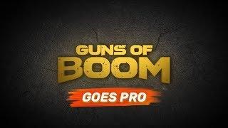 PROPLAY С ПОДПИСЧИКАМИ Guns of Boom!