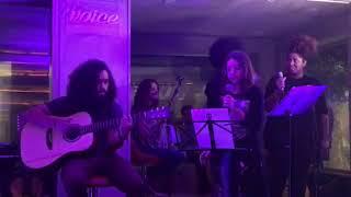 LULU cantando Aretha Franklin - I say a little prayer for you