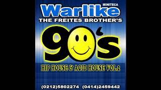 Hip House Acid House - Exitos de los 90