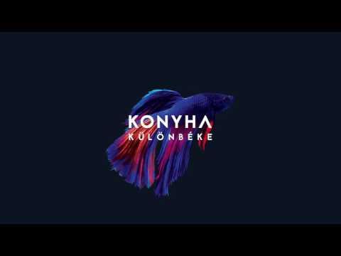 Konyha - Charter (album verzió)