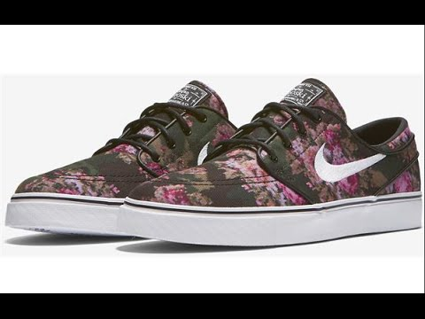 Nike SB Zoom Stefan Janoski Premium Skate Shoes-Review-The-House.com