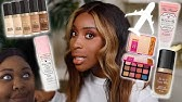 15 Minute Airplane Beat! Makeup For The Plane Tutorial | Jackie Aina