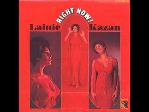 Lainie Kazan - Feeling Good (Cy Grant ft. Bill Le Sage cover 1964) (1970)