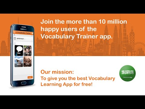 Learn Arabic Vocabulary Free - Apps on Google Play